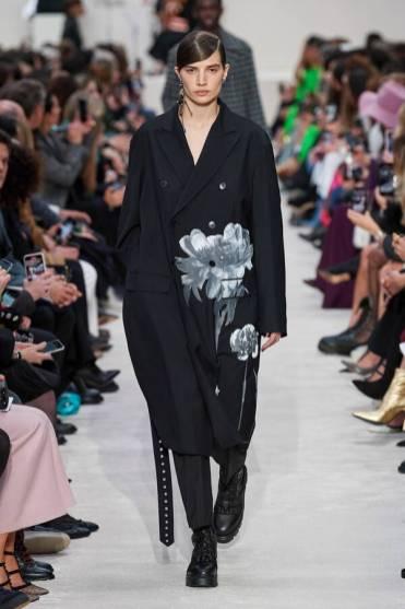 модное пальто осень зима 2020 2021