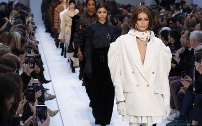 модное пальто осень зима весна 2020 2021 все тренды