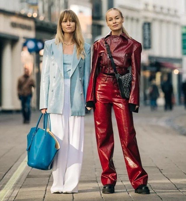 модные куртки весна осень 2021
