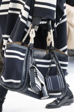 модные тенденции сумок осень 2020 зима 2021 мульти сумки