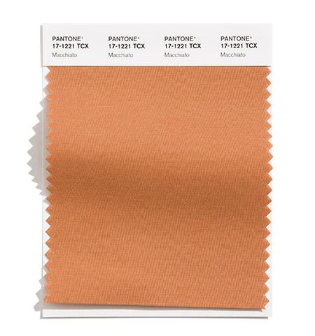 модный нейтральный цвет Пантон весна лето 2021