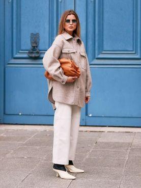 модные куртки 2021как модно носить
