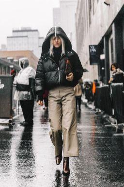 модные короткие пуховики зима 2020 2021
