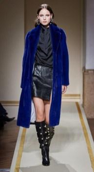 модные шубы 2020 2021 тенденция пальто - шуба