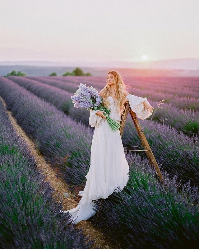 красивые свадебные платья 2021 модные тенденции