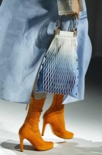 модные сумки сетка 2021 fashion bag trend spring 2021