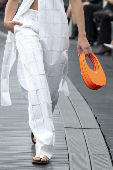 Модые тенденции сумок 2021 модные сумки Coperni