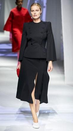 модные костюмы женские 2021 тренд костюм с юбкой