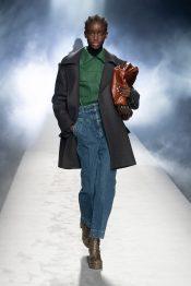 модные ботинки весна осень 2021 тренд платформа