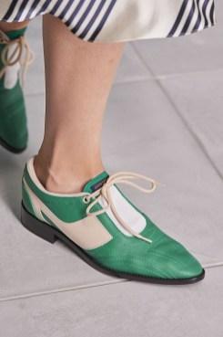 модная обувь весна 2021 тренд обувь в мужском стиле