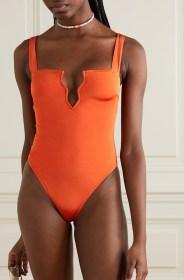 модный купальник 2021 тренд самый модный цвет