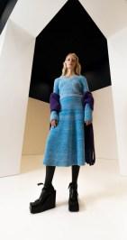 модные тренды осень зима 2021 2022 вязаные вещи