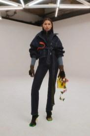модные тренды осень зима 2021 2022 джинса