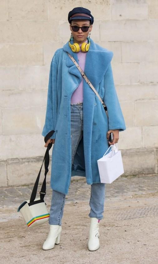 модные шапки осень зима 2021 весна 2022 тренд