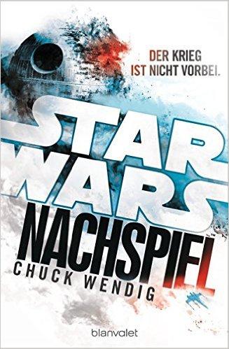 Star Wars – Nachspiel