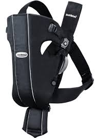 Baby Bjorn carrier original