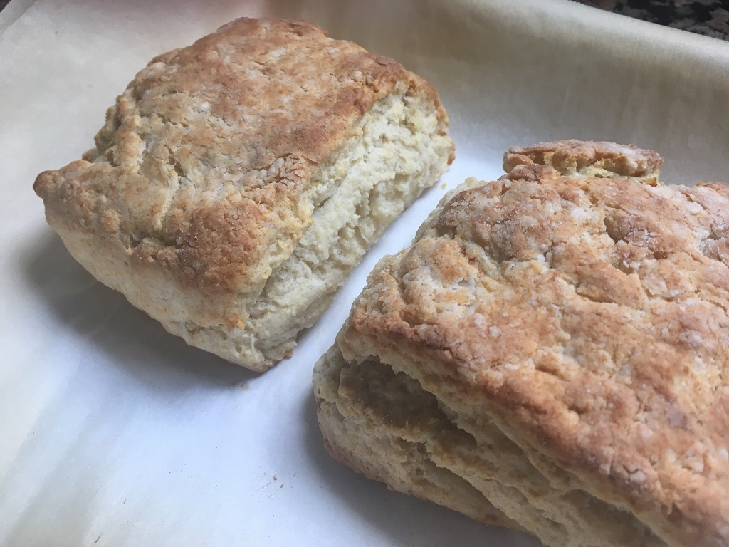 buttermilk biscuits from scratch fluffy