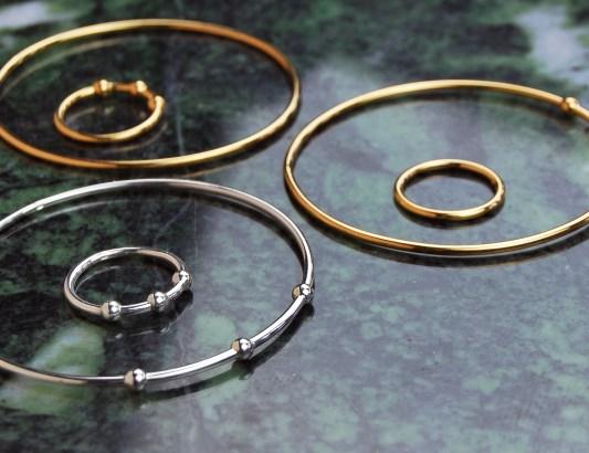 smyckenringararmbandsilver-guld2