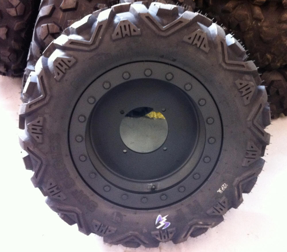 hight resolution of the new rp advanced sof series ii 12 ply run flat tires