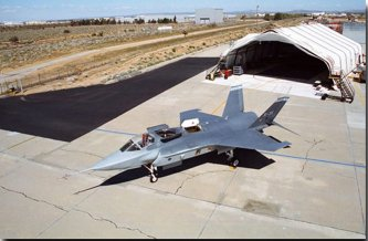 STOVL X-35