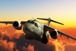 Embraer Image