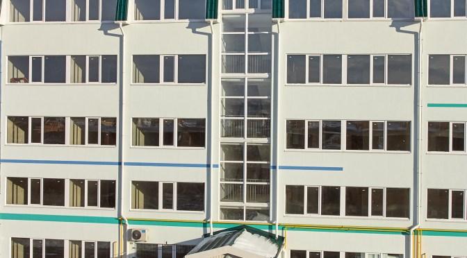 Вниманию пайщиков 5-й очереди строительства ЖК Милые квартиры!