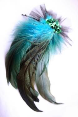 Модные заколки для волос своими руками. Как сделать заколку для волос?