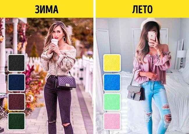 17-джинсовых- секретов, которыми поделились модные блогеры