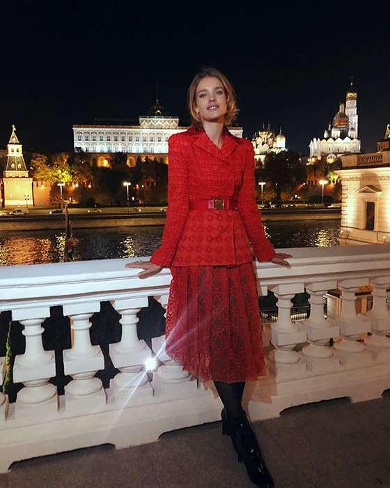 Восемь советов от Натальи Водяновой, как выглядеть идеально