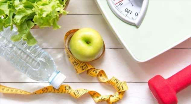 Трюки для похудения