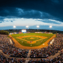 On The Road Goodbye To The Sky Sox Milb