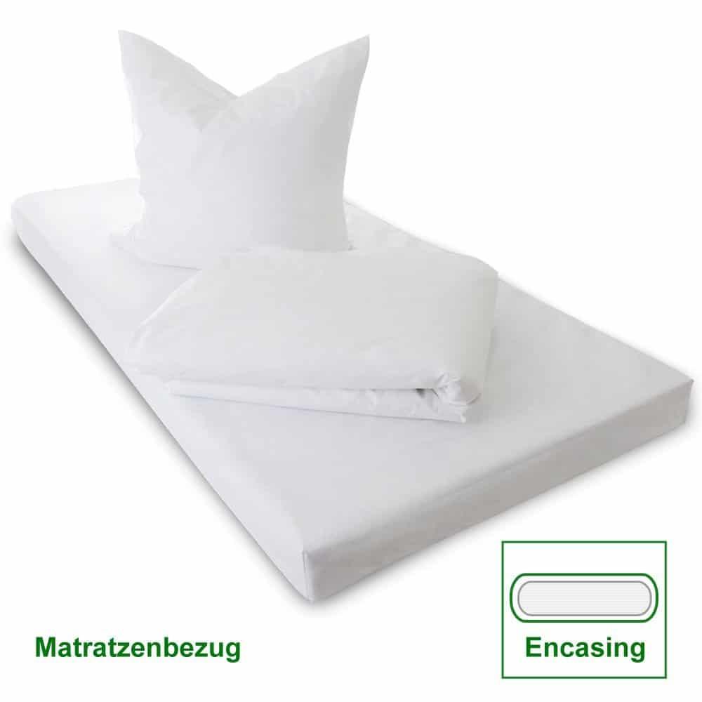 Bettwäsche Für Allergiker Milben Bettdecke 4 Jahreszeiten Anti