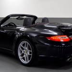 Milcar Automotive Consultancy Porsche 997 Carrera 4s Cabriolet Pdk 2009