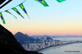 View from Vidigal