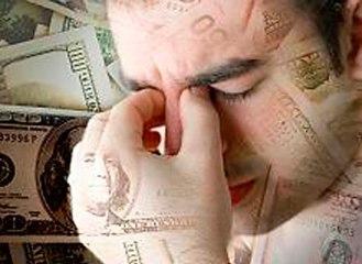 Un obstáculo para la prosperidad: trabajar por dinero
