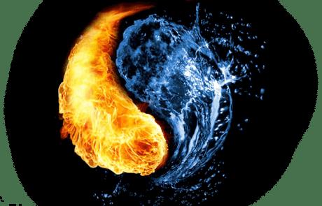 agua-fogo