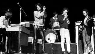 The Doors  Minneapolis Auditorium 1968
