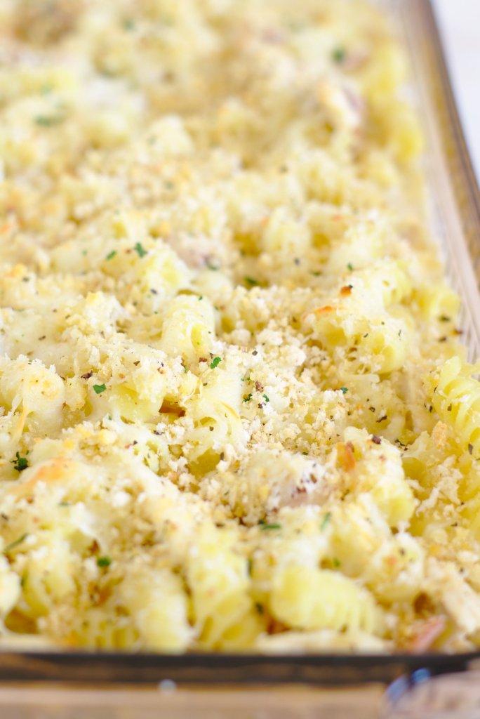 Chicken Cordon Bleu Recipe