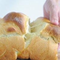 Hokkaido Milk Bread (Shokupan)