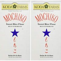 Mochiko Sweet Rice Flour (Pack of 2)