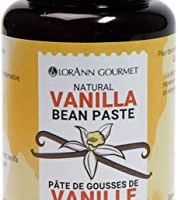 LorAnn Vanilla Bean Paste, 4 ounce