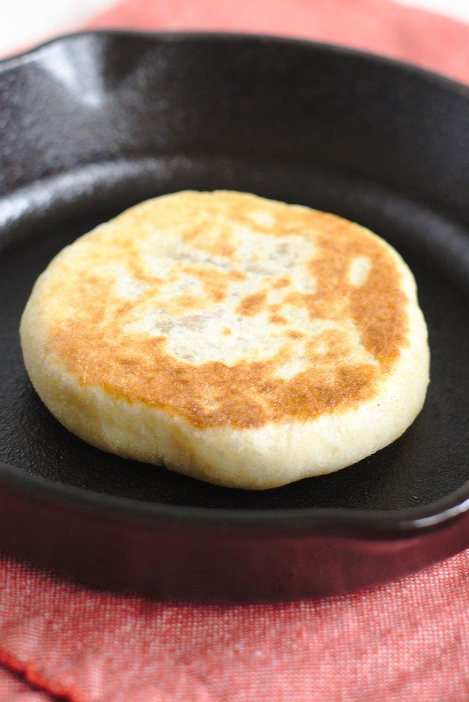 Korean Sweet Pancakes