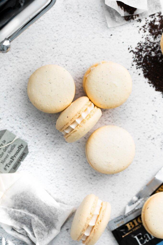 French Macaron Recipe