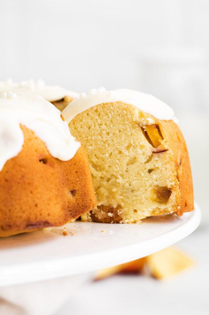 Easy Bundt Cake Recipe