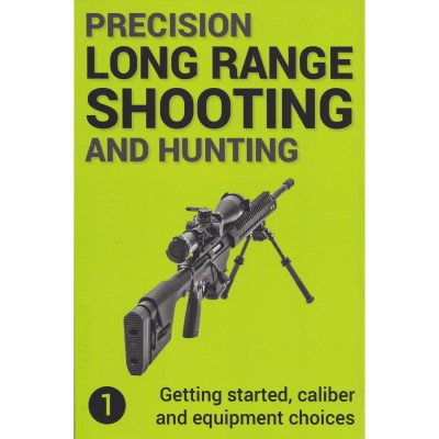 Getting Started, Caliber and Equipment Choices #1 – Jon Gillespie-Brown