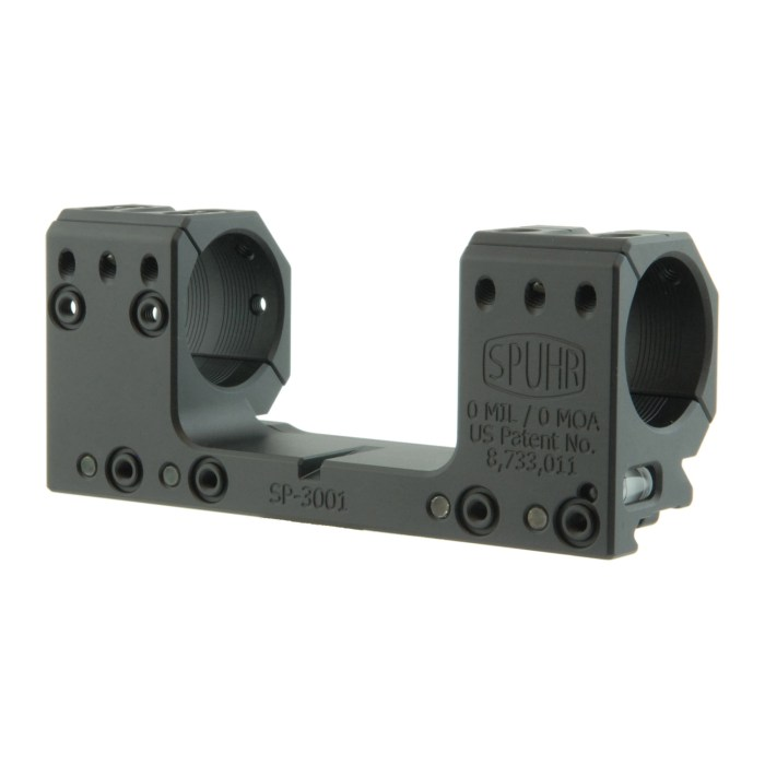 spuhr sp-3001 scope mount