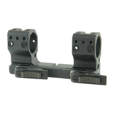 Spuhr QDP-3002 Scope Mount Ø30 H38mm/1.5″ 0MIL QD
