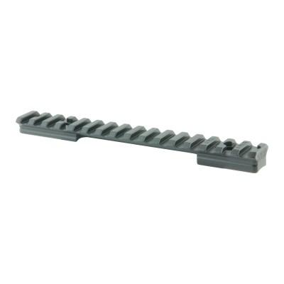 """Spuhr R-7011 Scope Base Remington 700 LA H10 mm/0.39"""" 0MIL"""