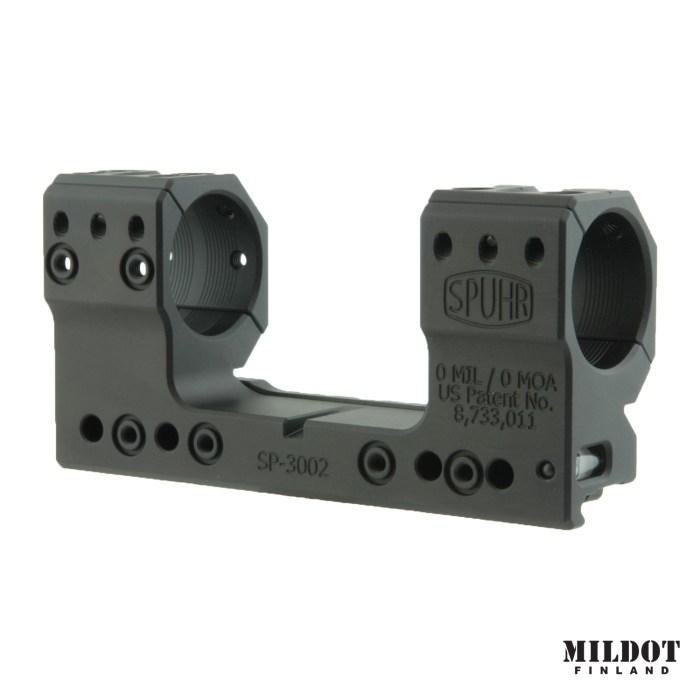 spuhr sp-3002 mildot