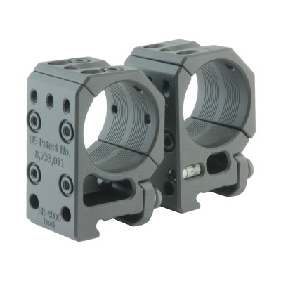 "Spuhr SR-4006 Scope Mount Ø34 H34mm/1.35"" PIC"